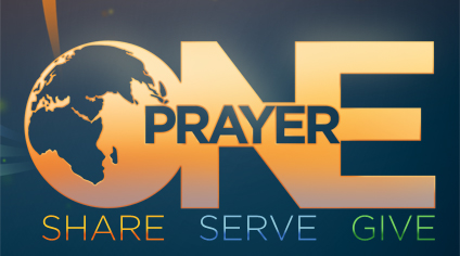 One_prayer